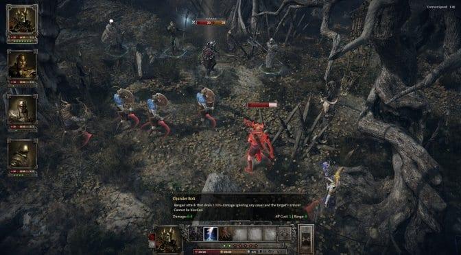 《亚瑟王:骑士传说》Steam抢先体验轻微跳票 现改为1月26日推出